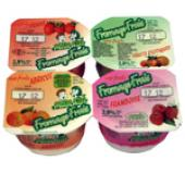 FROMAGE BLANC FRUITE 20%