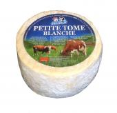 PETITE TOME BLANCHE MAKABI 500 GR